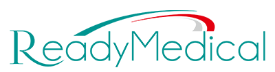 Ready Medical logo