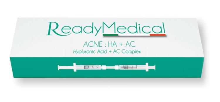 Ready Medical Acne