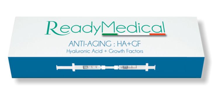Ready Medical Anti Aging